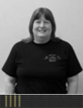 Gill Harrison - Assistant Chief Instructor